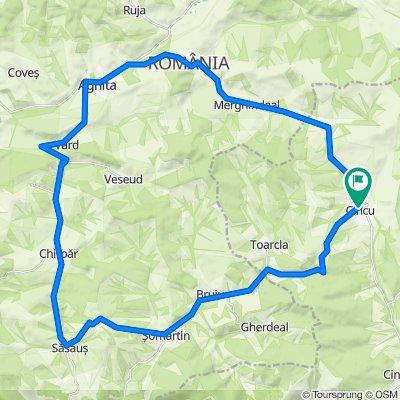 Laura 60km