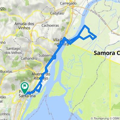 Póvoa de Santa Iria - Lezírias