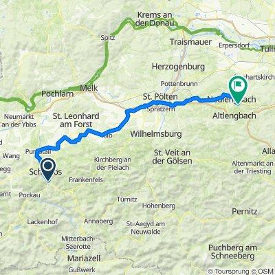 Scheibbs-Anzbach