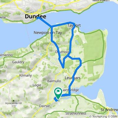 Dundee loop