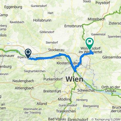 Pischelsdorf-Wolkersdorf