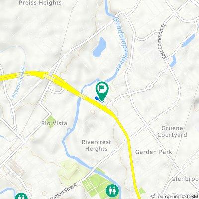 1234 SH-337 Loop, New Braunfels to 1234 SH-337 Loop, New Braunfels