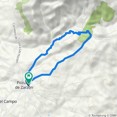 ruta sierra
