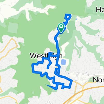 Westleigh loop 3