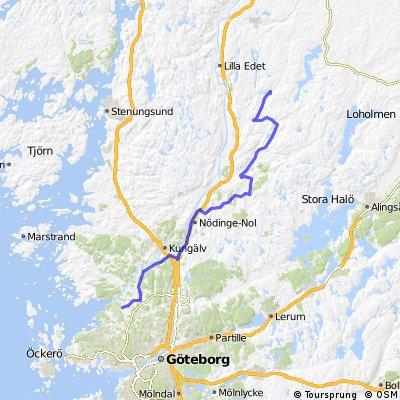 Schwedenrundtour 11