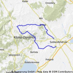 Bakonynána-kör