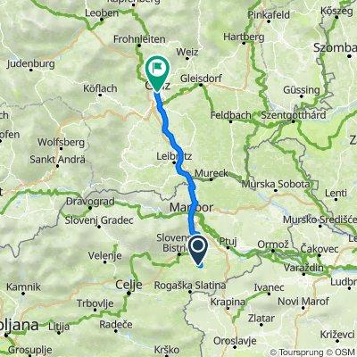Strug Graz