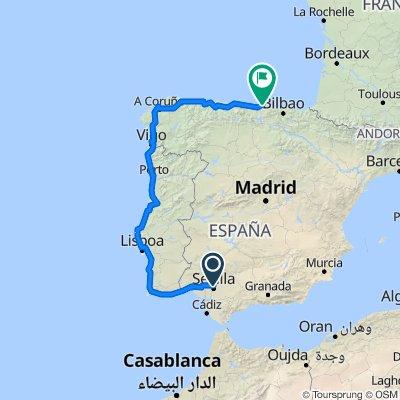 Atlantic Coast Route