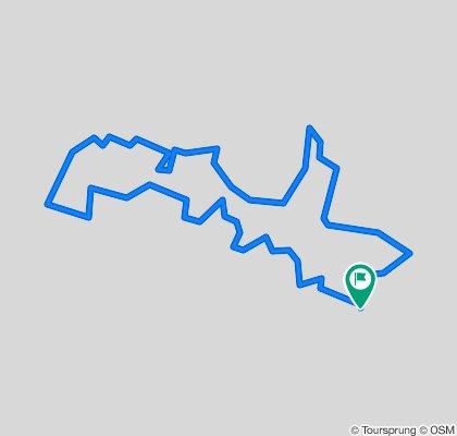 South Downs Loop