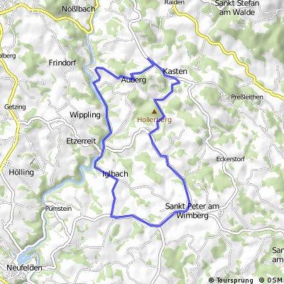 Hopfen-Radroute | Böhmerwald