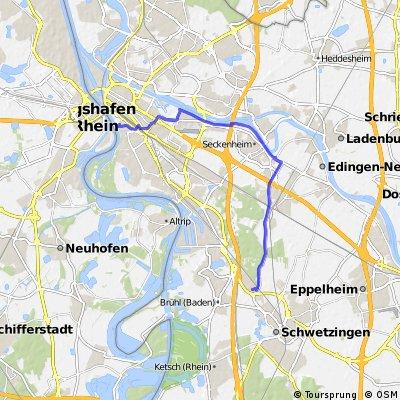 Lindenhof-Hirschacker