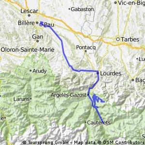 Tour De Monde 2009