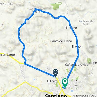 De Manzana 091007 71-1, Canto del Llano a Manzana 091011 102-6, San Martín de Porres