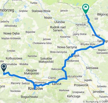 Biłgoraj -Kamionka II