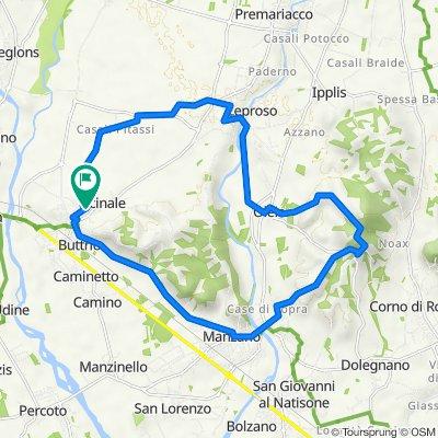Friuli fra i Colli Orientali