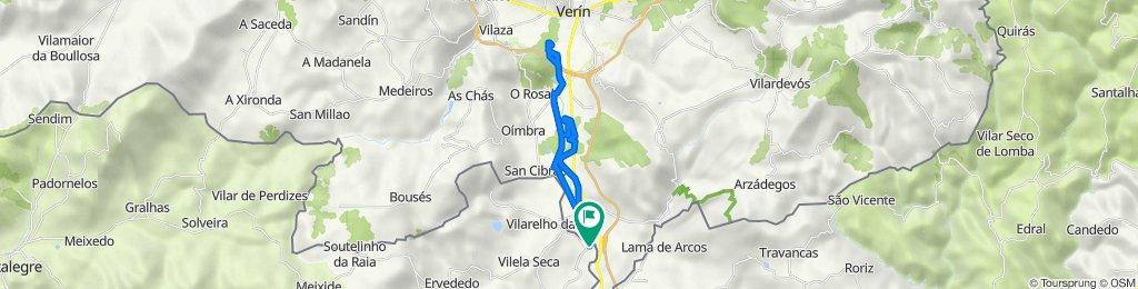 Oimbra Cycling