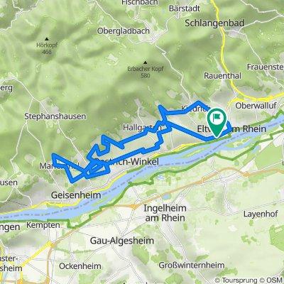 Eroica Germania 2021 - short route