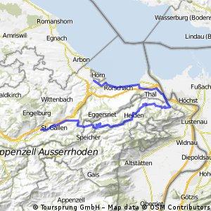 Tübach-St.Gallen 2