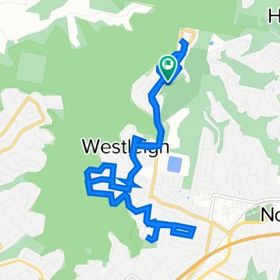 Westleigh loop