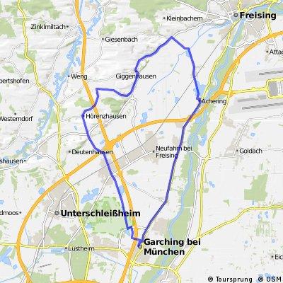 Herzerl-Route
