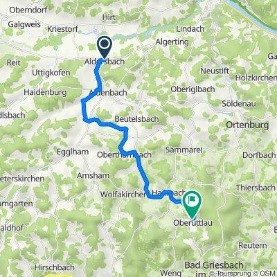 From Fahrradfixx to Home