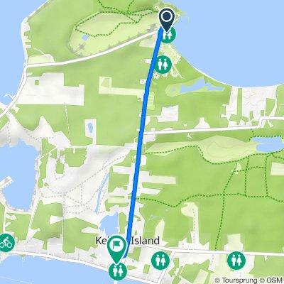 501–509 Titus Rd, Kelleys Island to 115 Division St, Kelleys Island