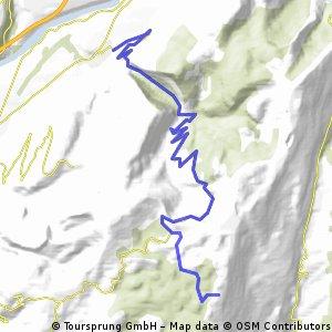 Mont-Noir de Cognin