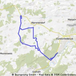 Buchenau - Hattenhofen