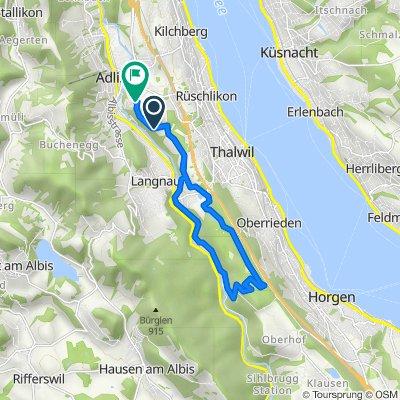 Langnau / Vitaquartier Cycling