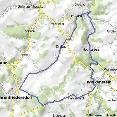 Drebacher Runde