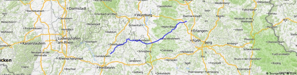Jagsthausen-Adelsdorf