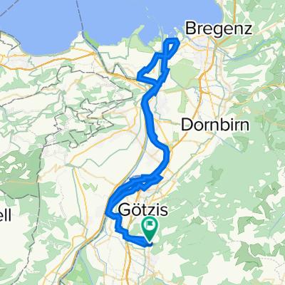 Rheintal-Bodensee