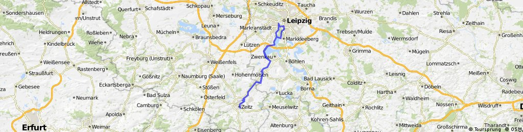 Leipzig-Zeitz