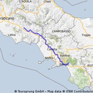 Giro d'Italia 2005 - Stage 4