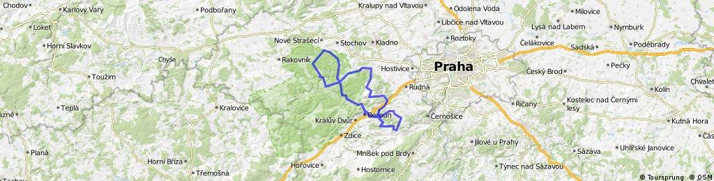 Bohemia Ytong Karlštejnská