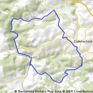 ERCO: Rundtour über Schloss Neuenhof