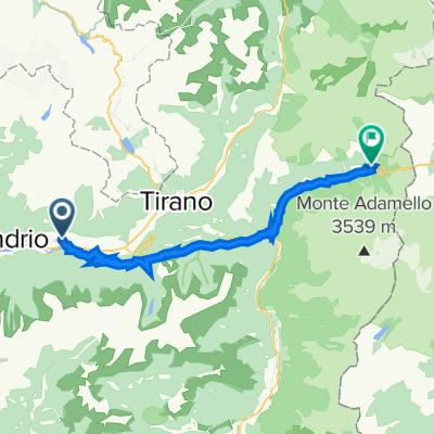 07_Ponte in Valtellina - Ponte di Legno