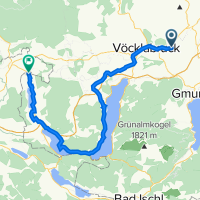 Attnang-Puchheim Radfahren