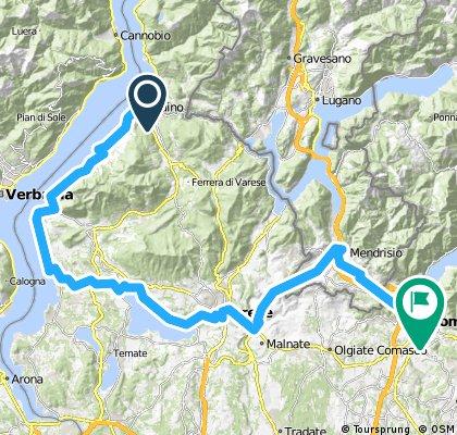 Giro 2011 - Etapp 5