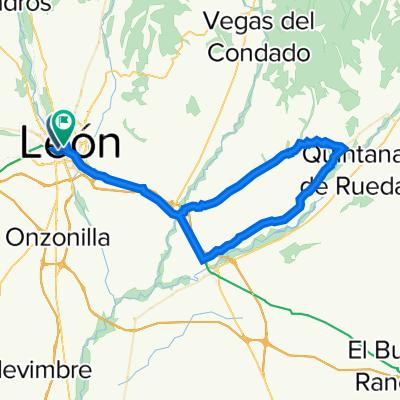CASASOLA DE RUEDA