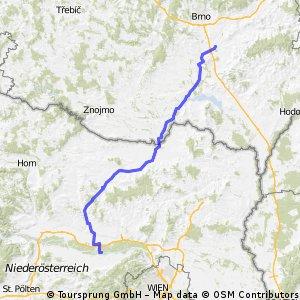 Bregenz-Brno day9of9