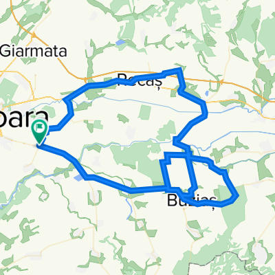 Saturday Ride