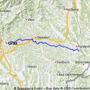 Graz-Loipersdorf