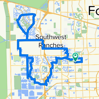 Cooper City Cycling