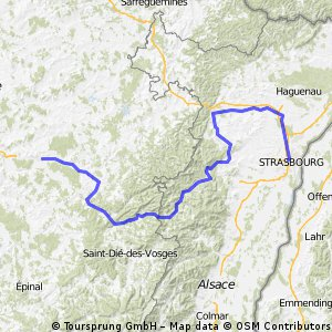 Tour 2012 Etappe 1