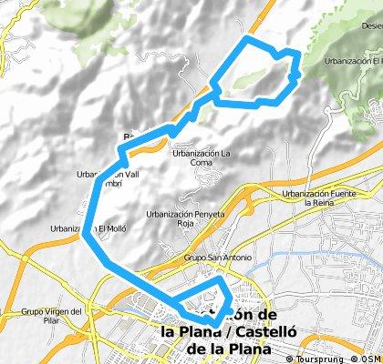 Castello-Borriol-la mola-Castello