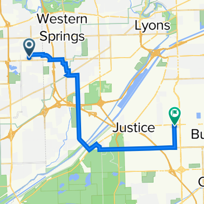 2–98 S Washington Cir, Hinsdale to 7945 S Oketo Ave, Bridgeview