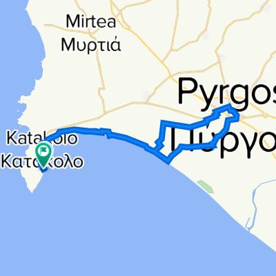 Pyrgos TEST