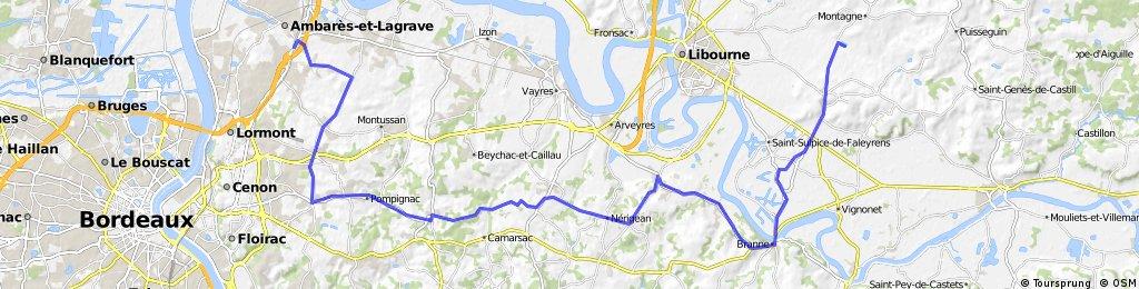 Bordeaux-St-Emilion