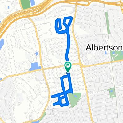 Chaffee Avenue 34, Albertson to Chaffee Avenue 34, Albertson